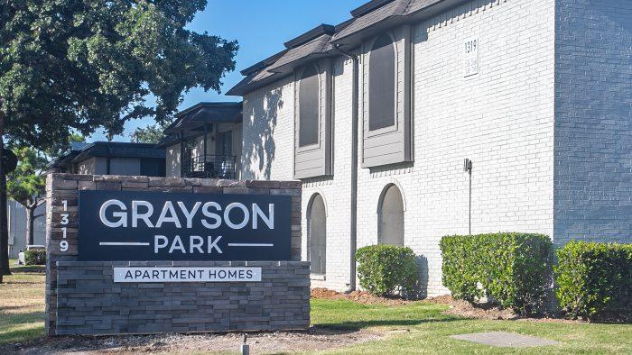 Grayson Park