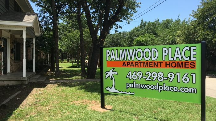 Palmwood Place